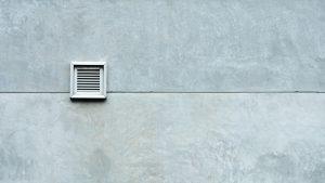 Nawiewniki okienne i ścienne – rodzaje, działanie i montaż