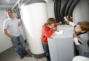 Co to jest pompa ciepła? Jaka jest zasada jej działania i jakie są rodzaje?