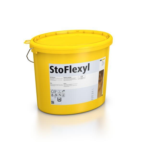 Hydroizolacja STO StoFlexyl