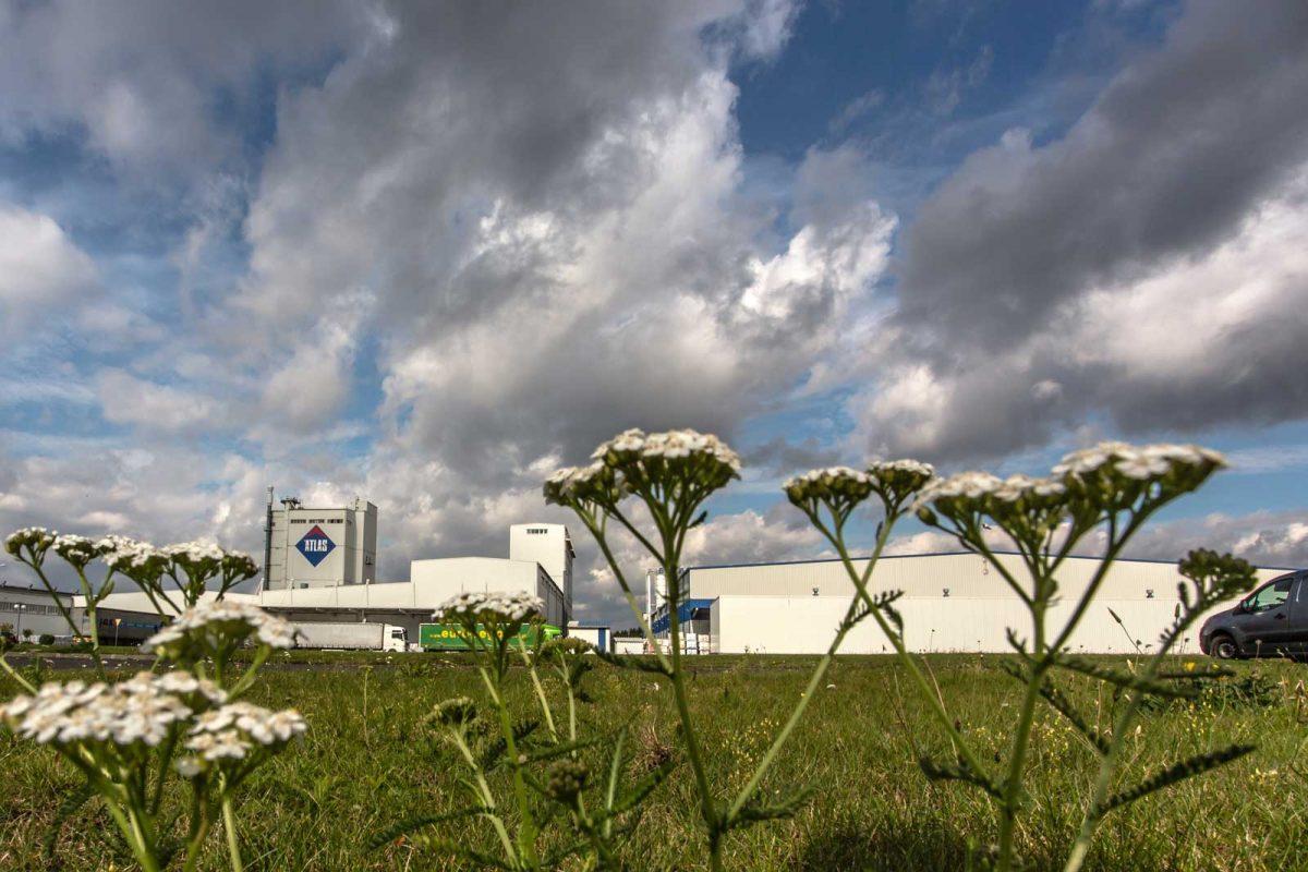 ATLAS zrównoważony rozwój