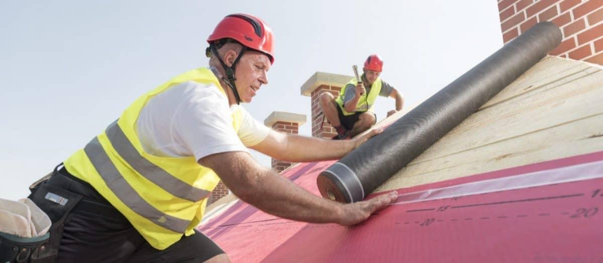 Nowe membrany dachowe Koramic