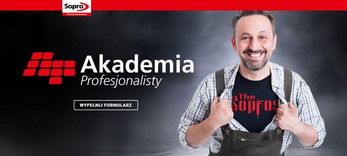 Akademia profesjonalisty Sopro - The Sopros