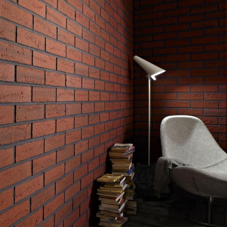 Płytki klinkierowe na ścianę i elewację