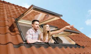 Jak odpowiednio dobrać okna dachowe FAKRO na poddasze?