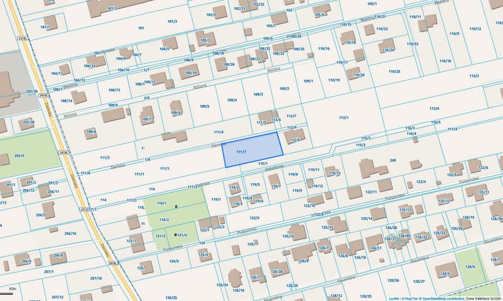 Geoportal. Jak sprawdzić działkę budowlaną online lub telefonem?