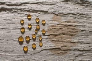 Impregnacja cegły, piaskowca i tynku na ścianach