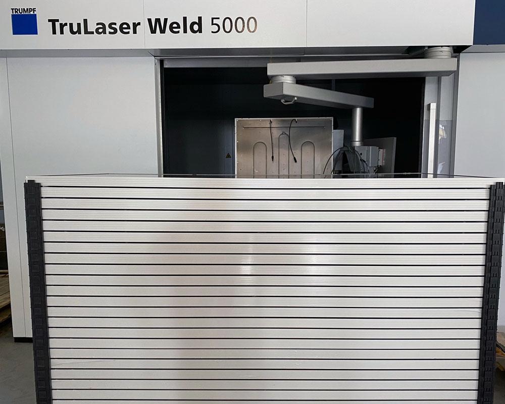 System gaszenia paneli fotowoltaicznych. Fot. Zalfon