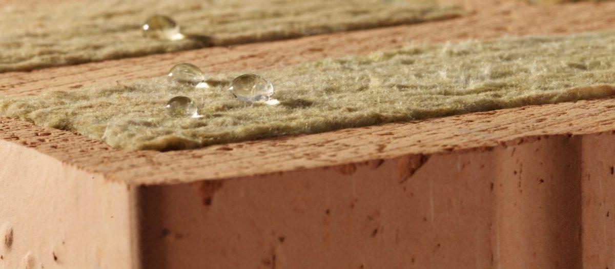 Pustak ceramiczny Porotherm typu T - kontrukcja i termoizolacja ściany w jednym
